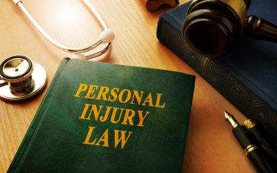 Five Things You Need to Know Before Filing a Personal Injury Case